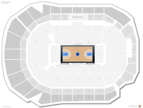 fargo arena des moines seating chart fargo arena basketball seating rateyourseats