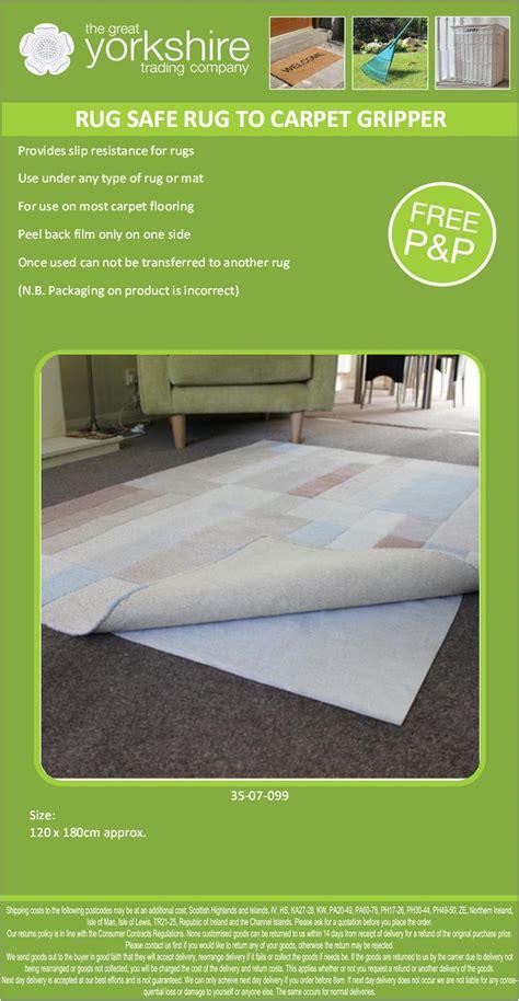 boat supplies west yorkshire jvl rug safe carpet gripper for carpet floors 120 x 180cm