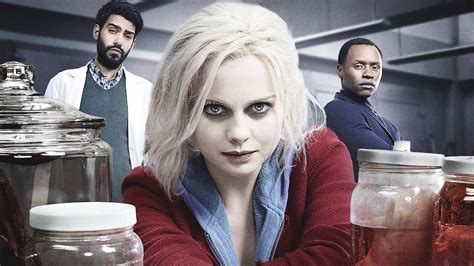 bioskop keren izombie season 2 izombie s cast and creators dish on season two jon snow