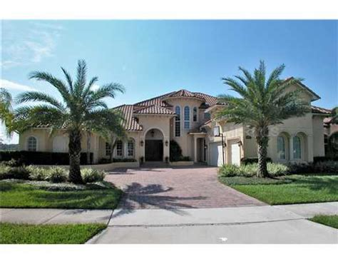 homes mansions mansion for sale in orlando fl for 4750000 real estate in independence fl independence real estate