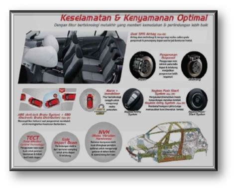 Fitur Waterproof Keamanan Anti Pencurian Kunci Cakram Alarm Termurah 1 suzuki all new suzuki indonesia