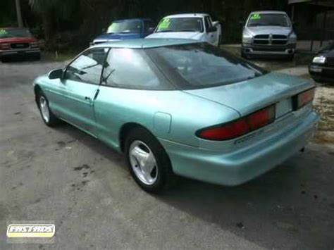 1995 ford probe owners manual
