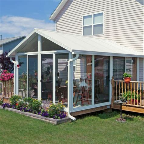sunroom cost sunroom kits how much do sunroom kits cost bathroom