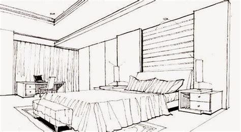 The Gallery For Gt Sketsa Desain Interior Kamar Tidur | the gallery for gt sketsa desain interior kamar tidur