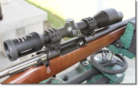 Zeiss Conquest Adjustment Knobs by Zeiss Rapid Z Quot Zero Math Quot Riflescopes Gunsamerica Digest