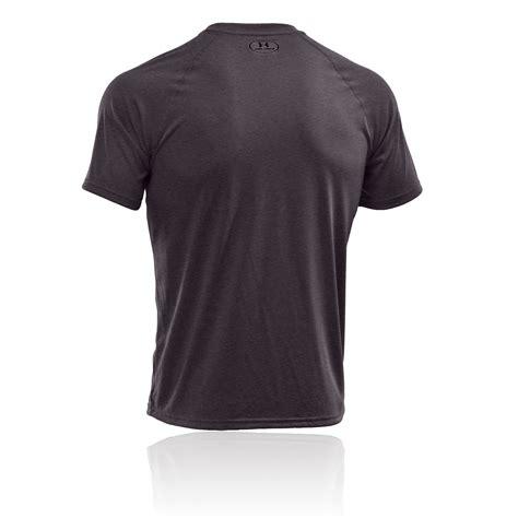 Tshirt Kaos Dynafit Live Fast armour tech mens grey breathable sleeve