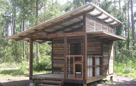 A Frame Cabins For Sale pallet cabin 15