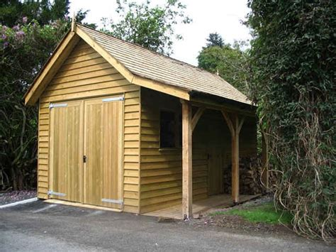 Garage Workshop For Sale by Garages And Workshops Woodstyle Joinery
