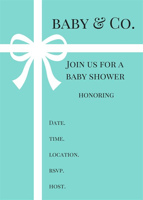 Who Do You Invite To A Baby Shower by Free Baby Shower Printable Baby Shower Ideas