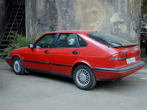 1995 saab 900 s pictures 2000cc gasoline ff manual for sale