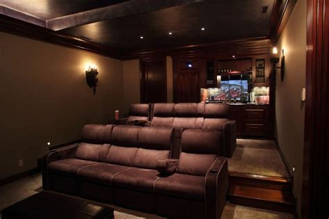 home theater decor home theater rooms design http lovelybuilding