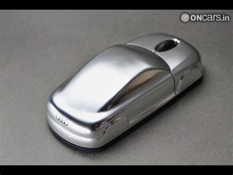Mouse Wireless Audi wireless computer mouse by audi find new upcoming cars car bikes news car