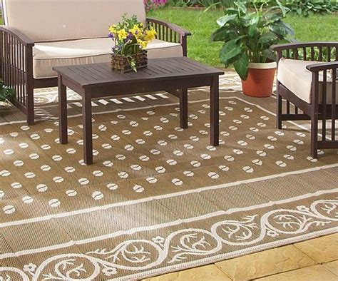 Outdoor Rv Rugs Rv Patio Rug Modern Patio Outdoor