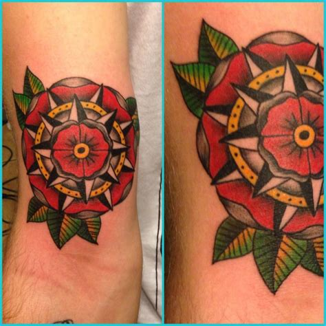 ironclad tattoo gallery saltillo ms traditional flower tattoo by david j wilson of ironclad