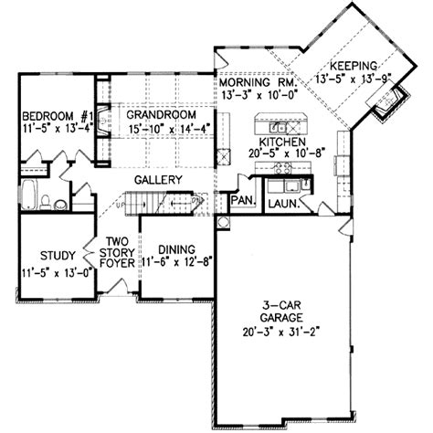 house plans with keeping rooms house plans with keeping rooms 28 images home plan