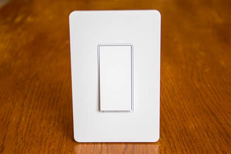 voice command light switch the best smart in wall switches of 2018 reviewed com