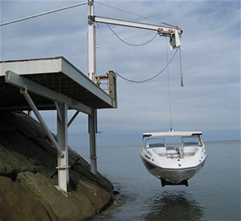 air boat lift parts boat lift