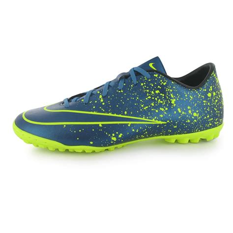 football shoes for nike nike mercurial victory astro turf mens football