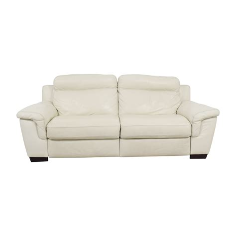 macys leather sofas on sale buy macy s leather used furniture on sale