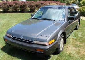 where to buy car manuals 1987 honda accord security system 1987 honda accord lxi original one owner 38k miles presentation condition for sale photos