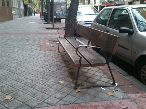 street bench images of madrid the street bench 171 yeah right