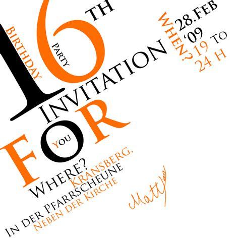 make an invitation card invitation card psd by aasemsj on deviantart