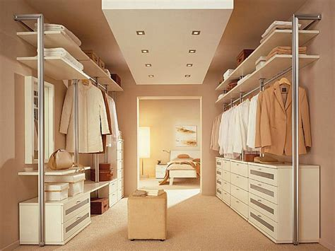walking home design inc walk in closet design for small and larger areas