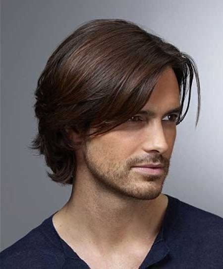 medium length cuts spike mens long hairstyles mens hairstyles 2017 hairstyle scene
