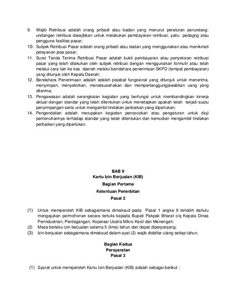 Uuri 12 Thn 2011 Pembentukan Peraturan Perundang Undangan perbup no 9 thn 2011 petunjuk teknis penerbitan kib