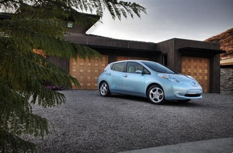 Nissan Leaf Slammed By Forbes Destined For Failure