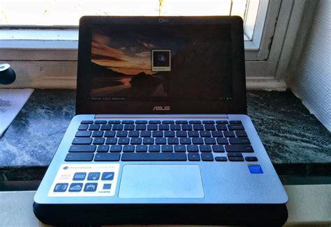 Aufkleber Für Laptop by Asus Chromebook C200 Auf Bildern Zu Sehen
