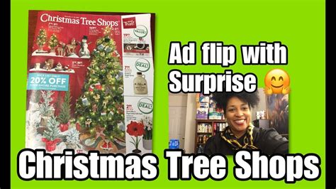 christmas tree shop refund policy tree shops sales ad nov 2 14 with