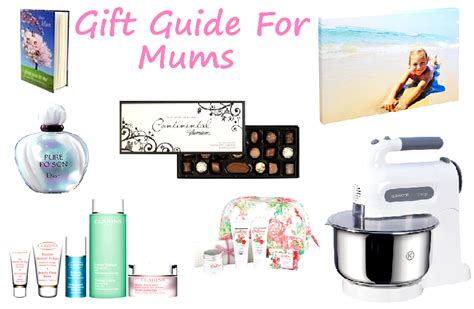 gift ideas for mums sprinkle of glitter baby lifestyle