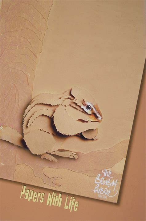 Handmade Posters - posters for handmade paper on behance