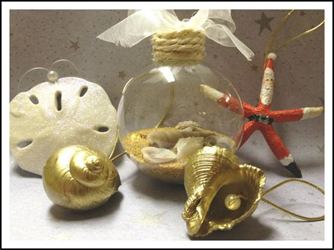diy nautical ornaments samanthology volume