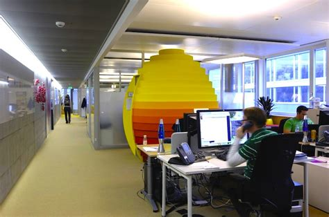 google zurich google employees in zurich zooglers have the world s coolest repurposed office google office