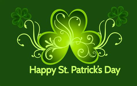 saint patricks day backgrounds 4k download