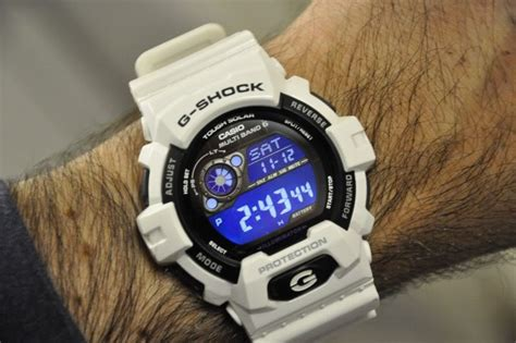 Casio Gr 8900a 1 g shock gr 8900a 2011 casio archive