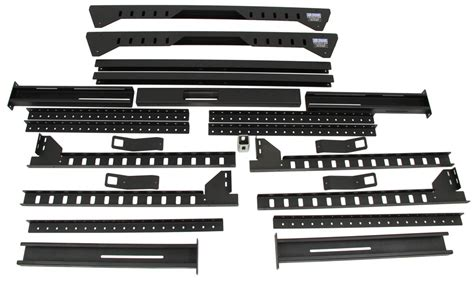 Trailer Hitch Ladder Rack by Truck Bed Ladder Rack For B W Turnoverball Gooseneck