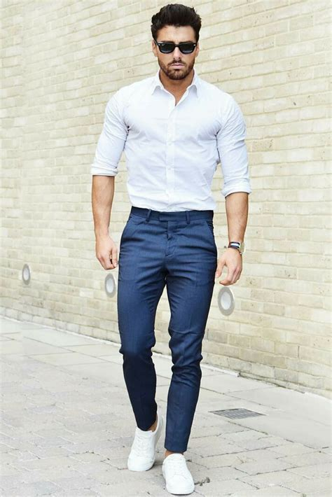 35 Street Fashion Ideas For Men To Improve Your Style