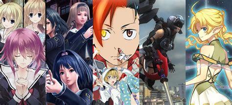 xbox highlights dei nuovi giochi in arrivo e 5 nuovi videogiochi giapponesi in arrivo in europa secondo