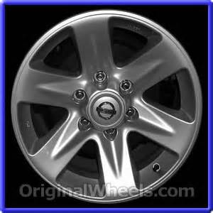 Nissan Truck Wheels Bolt Pattern 2002 Nissan Pathfinder Rims 2002 Nissan Pathfinder Wheels
