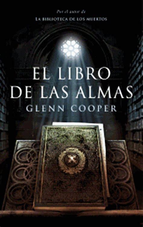 libro el libro de la descargar el libro el libro de las almas gratis pdf epub
