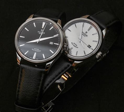 Style Watch Giveaways - tudor style watch review ablogtowatch
