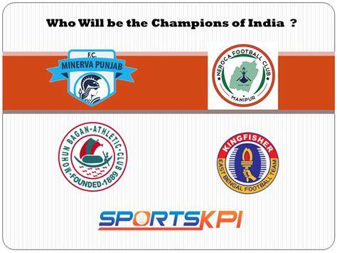 Emblem Sports Bahan Besi winner takes it all i league 2017 2018 http www sportskpi