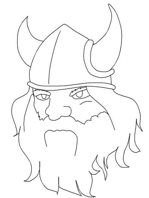 printable coloring pages vikings free coloring pages of viking gods