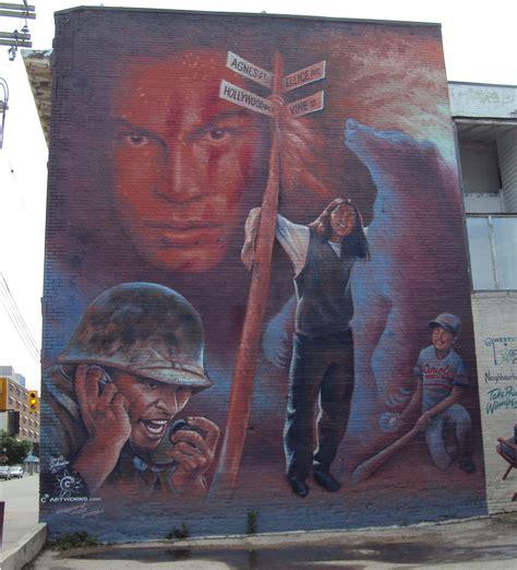 murals winnipeg west  biz