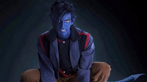 nightcrawler x men apocalypse movie 4k wallpaper free 4k