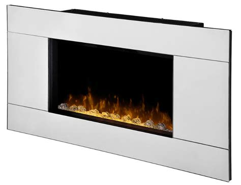 Dimplex Electric Fireplaces Clearance by 40 Quot Dimplex Foyer Mural Reflections Electric Fireplace