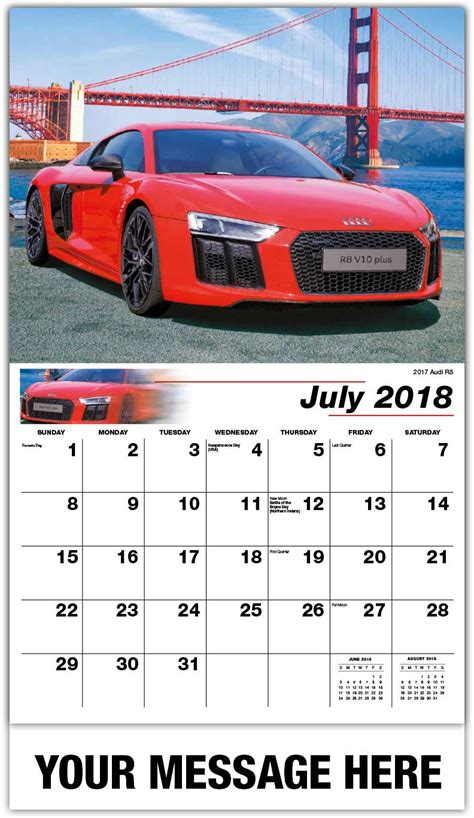 cars gallery calendar 2018 exotic car calendar 65 162 business advertising promotional